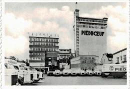 Belgique - Liège - Jupille - Brasserie Piedboeuf - Juprelle