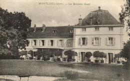 MONTLUEL  La Maison Heer - Montluel