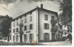 113 - LACAUNE-LES-BAINS - L'HOTEL FUZIES - France