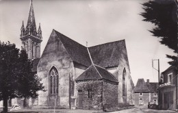 BEIGNON  - Eglise , Coté Sud - Altri Comuni