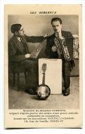 Accordéon LES ROBERTI'S - Musique Et Musiciens