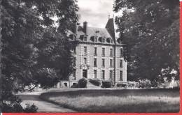 --   76 --  MONT CAUVAIRE -- COLLEGE DE NORMANDIE ( LES POMMIERS 1904 ) -- CARTE PHOTO -- 1959 - Altri Comuni