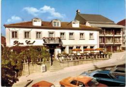 Allemagne - Buchen Romantik Hotel Prinz Carl - Buchen