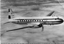 AVIATION(KLM) - 1946-....: Ere Moderne