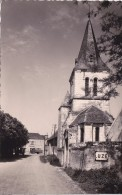 37 -   LUZÉ     L'Église - Tours