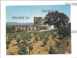 """CPM - AUBAGNE (13) """"le Mas Du Soleil"""" LA ROYANTE Chemin De La Tuillière - L'Etablissement Maison D'Enfants ... - Aubagne"""