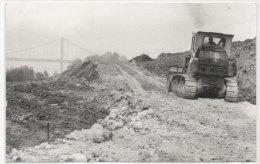 LORMONT - Destructionde La Voute Du Tunnel N° 5 - Photo Pierre Gontier (Format CPA) (76852) - France