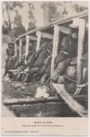 Guerre 1914 - Infanterie Belge En Action Pres De NIEUPORT (76866) - War 1914-18
