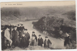 La Loire vers Moreau