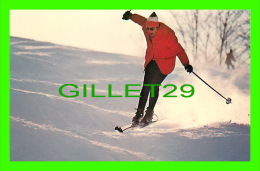 SPORTS D´HIVER - LE SKI - POUR VOUS REPOSER LE HOLIDAY INN, SHERBROOKE - - Sports D'hiver