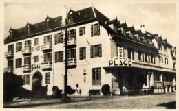 62 MERLIMONT PLAGE   Grand Hôtel De La Plage - France