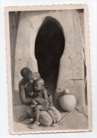 Mousgoum et Enfant A.E.F