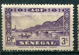 Sénégal 1939-40 - YT 160 * - Sénégal (1887-1944)