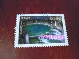 FRANCE TIMBRE OBLITERE YVERT N° 3817 - Oblitérés