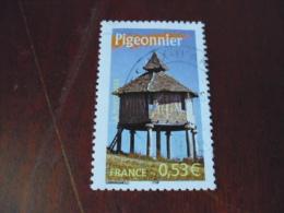 FRANCE TIMBRE OBLITERE YVERT N° 3816 - Oblitérés