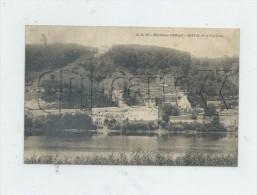 """Orival (Seine-Maritime) :Vue Générale Sur Le Lieu Dit """"les Pavillons""""  Env 1907 PF. - France"""