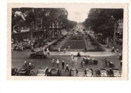 ASIE-----VIET-NAM---SAIGON---vue Générale Boulevard Bonard Saigon---voir 2 Scans - Viêt-Nam