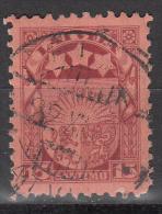 Latvia     Scott No   145    Used    Year  1927 - Lettland