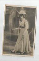 Cp , Spectacle , Artiste , GREUZE , Gymnase , Voyagée 1908 - Artistes