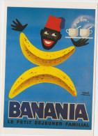 BANANIA - Advertising