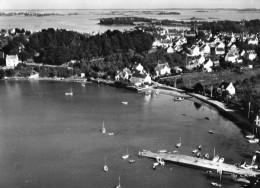 [56] Morbihan> Ile Aux Moines Vue Du Port - Ile Aux Moines