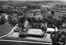 [21] Côte D'Or> Non Classés La Roche En Brenil Vue Aerienne Du Chateau - France