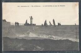- CPA 17 - Ile D'Oléron, La Cotinière Un Jour De Régates - Ile D'Oléron