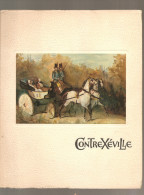 CONTREXEVILLE - Lorraine - Vosges
