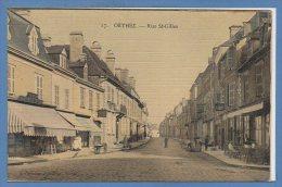 64 - ORTHEZ --  Rue St Gilles - Orthez