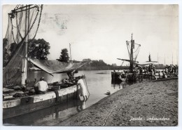 Jesolo Embarcadere Imbarcadero - Venezia (Venice)