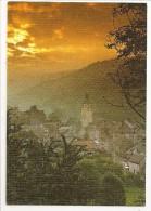 15 - Lever Du Jour Sur SAINT-CHELY D'AUBRAC - éditions BOS N° 12-357 - France