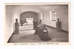Fort Van Breendonk  Kapel  J Droesbeke - Willebroek