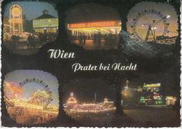 Wien Ak87698 - Prater