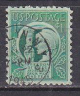 H2069 - ETATS UNIS USA Yv N°472 - United States