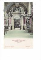 55 - BENOITE-VAUX - Par Souilly - Meuse - Intérieur De L'Eglise - Cliché F. NOEL S. 2, N°1 - Andere Gemeenten