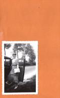 Photo Velox à Identifier - Automobile (dimensions 9 X 6 Cm) - Cartes Postales