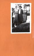 Photo Velox � identifier - Automobile (dimensions 9 x 6 cm)