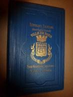 1892  Les Origines De La NATION FRANCAISE Des Gaulois à Charlemagne ,     Par A. Pizard - Books, Magazines, Comics