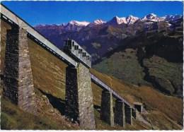 Cpm  NIESENBAHN - Funiculares