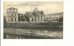 Gozee Abbaye D´Aulne Quartier Des Anciens Et Grand Réfectoire - Thuin