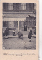 HOLLAIN : Pensionnat Des  Dames De St Charles Wez - Le Juvénat - Brunehaut