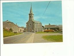 Petit Fays Eglise - Bièvre