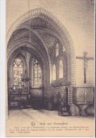 HUMELGEM / HUMELGHEM : Kerk - Steenokkerzeel