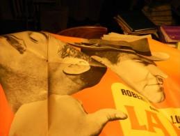 GRANDE AFFICHE DU FILM /   LA BELLE AMERICAINE - Plakate & Poster