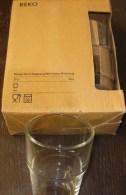 Hagbeg-Design, 6 Massive Weingläser - Gläser