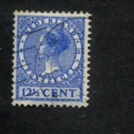 NEDERLAND GEBRUIKT USED OBLITERE YVERT NR 211 NVPH 185a - 1891-1948 (Wilhelmine)