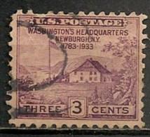 Timbres - Amérique - Etats-Unis - 1933 - 3 Cents  - - Estados Unidos