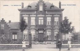 Landen - La Maison De Dr. De Meersman - Landen