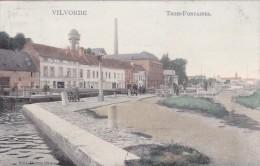 Vilvoorde - Trois Fontaines - Vilvoorde