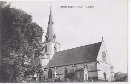 BEUZEVILLE - L'Eglise - France
